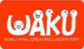 WAKULABO | 人をワクワクさせる、感動商品の創造